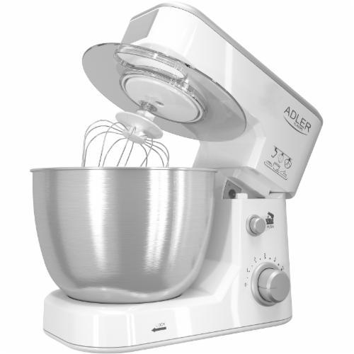 Кухонный комбайн esperanza ekm025 cooking master 5l